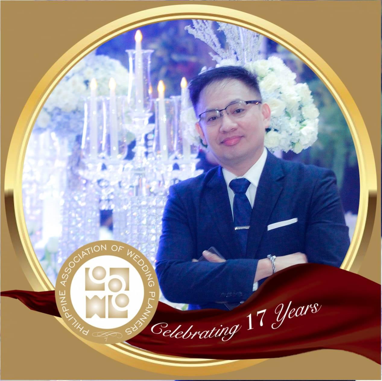 PAWP Coordinator Dhon Conwi
